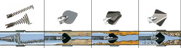 Картинки по запросу механическая прочистка канализаций